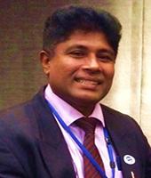 Dr. Eshantha Ariyadasa